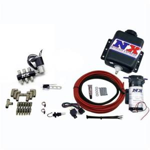 Nitrous Express Direct Port Water Methanol; 6 cylinder stage 1 15121