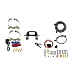 Nitrous Express 800cc RZR PLATE SYSTEM WITH NO BOTTLE 67000-00P