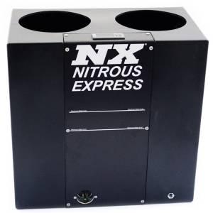 Nitrous Express NX HOT WATER BOTTLE BATH 15935