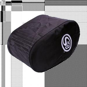 Air Filter Wrap for KF-1061 & KF-1061D For 09-15 Silverado/Sierra 2500/3500 6.0L Gas 14-18 Ram 1500 3.0L Ecodiesel