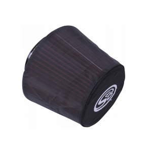 Air Filter Wrap for KF-1053 & KF-1053D for 05-15 Tacoma 4.0L Gas 10-12 RAM 2500/3500 6.7L Diesel Conical
