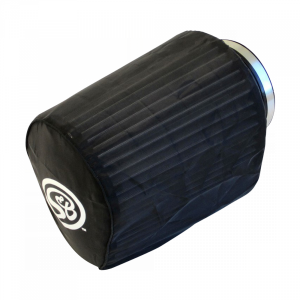 Air Filter Wrap for KF-1050 & KF-1050D For 11-16 F-250/F-350 6.7L Diesel Oval