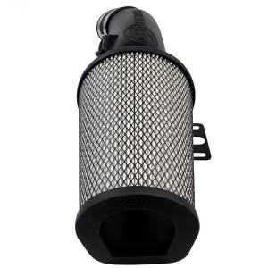 S&B - Open Air Intake Dry Cleanable Filter For 11-16 Ford F250 / F350 V8-6.7L Powerstroke S&B - Image 6