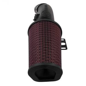 S&B - Open Air Intake Cotton Cleanable Filter For 17-19 Ford F250 / F350 V8-6.7L Powerstroke S&B - Image 5