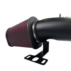 S&B - Open Air Intake Cotton Cleanable Filter For 17-19 Ford F250 / F350 V8-6.7L Powerstroke S&B - Image 6