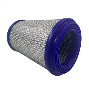 S&B - Air filters For 16-19 Yamaha YXZ 1000R Dry Cleanable S&B - Image 3