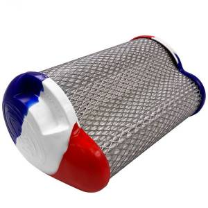 Air filters For 14-20 RZR XP 1000 Turbo Dry Cleanable S&B