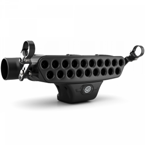 S&B - Particle Separator For 17-20 Polaris RZR XP Turbo / Turbo S S&B - Image 3