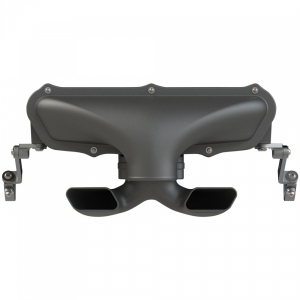S&B - Particle Separator For 16-18 Yamaha YXZ 1000R S&B - Image 2