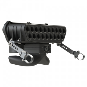 S&B - Particle Separator For 16-18 Yamaha YXZ 1000R S&B - Image 4