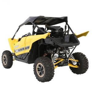 S&B - Particle Separator For 16-18 Yamaha YXZ 1000R S&B - Image 5
