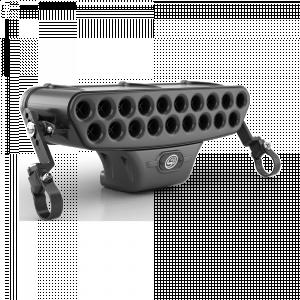 S&B - Particle Separator For 11-14 Polaris RZR 900 S&B - Image 2