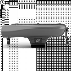 S&B - Particle Separator For 11-14 Polaris RZR 900 S&B - Image 4