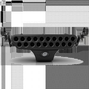 Particle Separator For 15-20 Polaris RZR 900 / S 1000 S&B