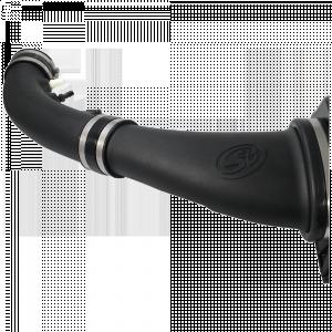 S&B - Cold Air Intake For 11-16 Ford F250, F350 V8-6.2L Dry Dry Extendable White S&B - Image 8