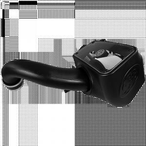 S&B - Cold Air Intake For 09-18 Dodge Ram 1500/ 2500/ 3500 Hemi V8-5.7L Dry Extendable White S&B - Image 5