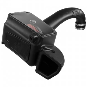 S&B - Cold Air Intake For 09-18 Dodge Ram 1500/ 2500/ 3500 Hemi V8-5.7L Cotton Cleanable Red S&B - Image 2