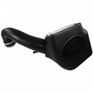 S&B - Cold Air Intake For 09-18 Dodge Ram 1500/ 2500/ 3500 Hemi V8-5.7L Cotton Cleanable Red S&B - Image 3