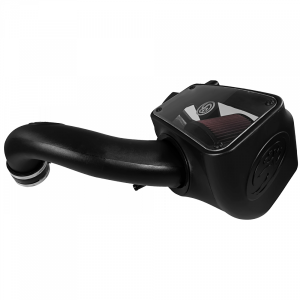 S&B - Cold Air Intake For 09-18 Dodge Ram 1500/ 2500/ 3500 Hemi V8-5.7L Cotton Cleanable Red S&B - Image 4