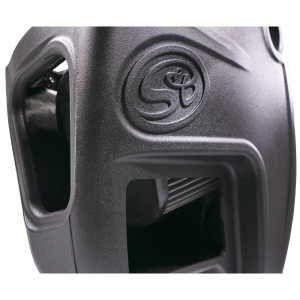 S&B - Cold Air Intake For 11-16 Ford F250 F350 V8-6.7L Powerstroke Dry Extendable White S&B - Image 6