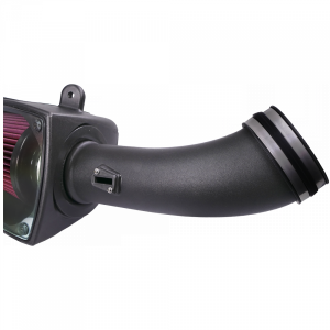 S&B - Cold Air Intake For 11-16 Ford F250 F350 V8-6.7L Powerstroke Cotton Cleanable Red S&B - Image 11