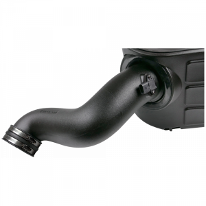 S&B - Cold Air Intake For 03-07 Dodge Ram 2500 3500 5.9L Cummins Dry Extendable White S&B - Image 3