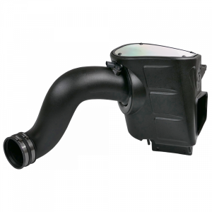 S&B - Cold Air Intake For 03-07 Dodge Ram 2500 3500 5.9L Cummins Dry Extendable White S&B - Image 6