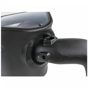 S&B - Cold Air Intake For 07-09 Dodge Ram 2500 3500 4500 5500 6.7L Cummins Dry Extendable White S&B - Image 4