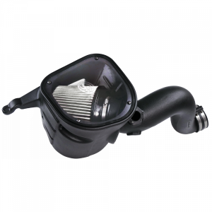 S&B - Cold Air Intake For 07-09 Dodge Ram 2500 3500 4500 5500 6.7L Cummins Dry Extendable White S&B - Image 6