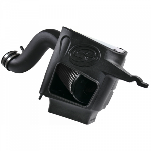 S&B - Cold Air Intake For 07-09 Dodge Ram 2500 3500 4500 5500 6.7L Cummins Dry Extendable White S&B - Image 7