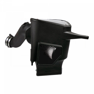 S&B - Cold Air Intake For 10-12 Dodge Ram 2500 3500 6.7L Cummins Dry Extendable White S&B - Image 5