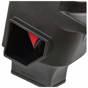 S&B - Cold Air Intake For 10-12 Dodge Ram 2500 3500 6.7L Cummins Cotton Cleanable Red S&B - Image 3