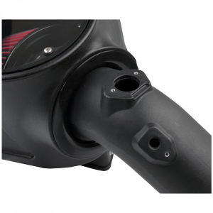S&B - Cold Air Intake For 10-12 Dodge Ram 2500 3500 6.7L Cummins Cotton Cleanable Red S&B - Image 4