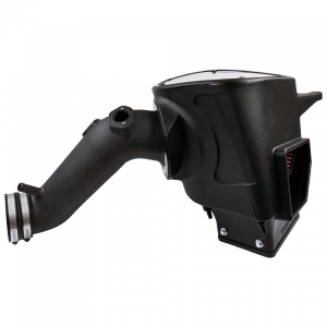 S&B - Cold Air Intake For 10-12 Dodge Ram 2500 3500 6.7L Cummins Cotton Cleanable Red S&B - Image 8