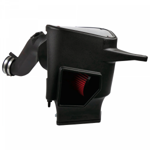 S&B - Cold Air Intake For 10-12 Dodge Ram 2500 3500 6.7L Cummins Cotton Cleanable Red S&B - Image 9
