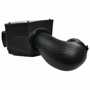 S&B - Cold Air Intake For 94-02 Dodge Ram 2500 3500 5.9L Cummins Dry Extendable White S&B - Image 2