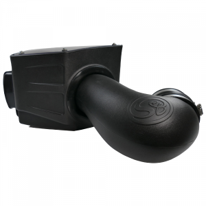 S&B - Cold Air Intake For 94-02 Dodge Ram 2500 3500 5.9L Cummins Cotton Cleanable Red S&B - Image 3