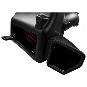 S&B - Cold Air Intake For 14-18 Dodge Ram 2500/ 3500 Hemi V8-6.4L Cotton Cleanable Red S&B - Image 5