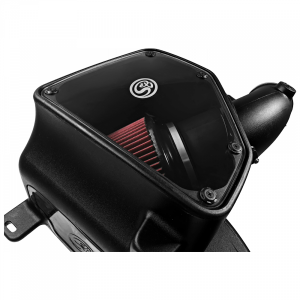 S&B - Cold Air Intake For 14-18 Dodge Ram 2500/ 3500 Hemi V8-6.4L Cotton Cleanable Red S&B - Image 6