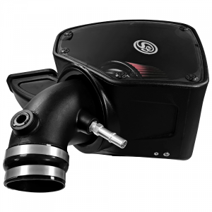 S&B - Cold Air Intake For 14-18 Dodge Ram 2500/ 3500 Hemi V8-6.4L Cotton Cleanable Red S&B - Image 8