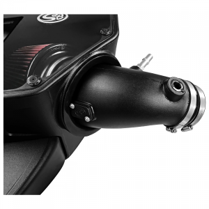 S&B - Cold Air Intake For 14-18 Dodge Ram 2500/ 3500 Hemi V8-6.4L Cotton Cleanable Red S&B - Image 10