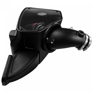 S&B - Cold Air Intake For 14-18 Dodge Ram 2500/ 3500 Hemi V8-6.4L Cotton Cleanable Red S&B - Image 11