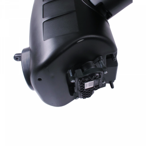 S&B - Cold Air Intake For 13-18 Dodge Ram 2500 3500 L6-6.7L Cummins Dry Extendable White S&B - Image 5