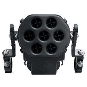 S&B - Helmet Particle Separator S&B - Image 3