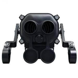 S&B - Helmet Particle Separator S&B - Image 4