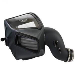 S&B - Ram Cold Air Intake For 19-20 Ram 2500/3500 6.7L Cummins Dry Extendable S&B - Image 1
