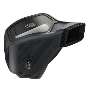 S&B - Ram Cold Air Intake For 19-20 Ram 2500/3500 HEMI 6.4L Dry Extendable S&B - Image 1