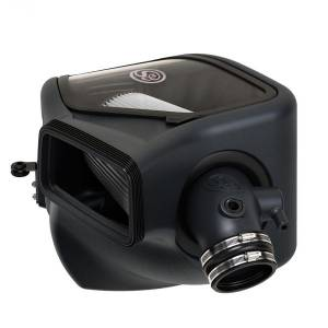 S&B - Ram Cold Air Intake For 19-20 Ram 2500/3500 HEMI 6.4L Dry Extendable S&B - Image 5