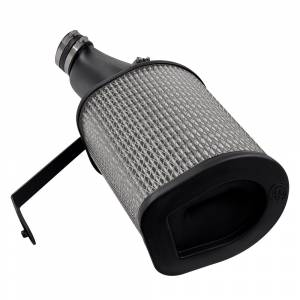 S&B - Open Air Intake Dry Cleanable Filter For 2020 Ford F250 / F350 V8-6.7L Powerstroke S&B - Image 4