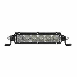 6 Inch Spot E-Mark SR-Series Pro RIGID Industries